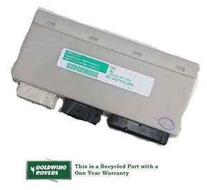 Details about Range Rover 2003-2006 Body Control Module BECM YWC000923 1  Year Warranty