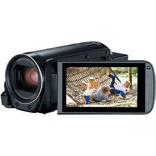 Canon VIXIA HF R800 HD Flash Memory Camcorder (Black) - Canon Authorized Dealer!