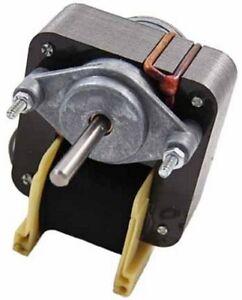 65103-PACKARD-120-VOLT-3000-RPM-1-SPEED-VENTILATION-FAN-MOTOR-NEW