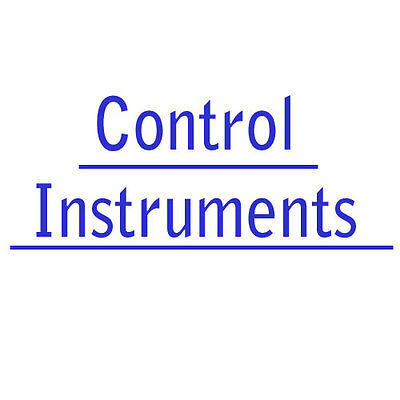 Control Instruments