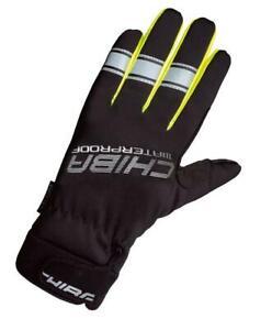 Chiba-Kids-EuroTex-Waterproof-Glove-in-Black