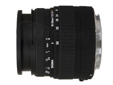SIGMA 18-55mm F3.5-5.6 DC Pour Pentax ! Neuf !