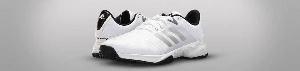 promo code 942e3 e0e7d About adidas Barricade Shoes