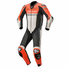 Alpinestars Missile Ignition Tech Air Compatible Leather Motorbike Riding Suit
