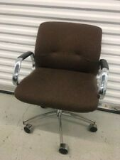 Steelcase Vintage Rolling Office Chair