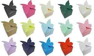 Butterfly-Top-Muffin-Cupcake-Boxes-Wedding-Choose-Colour-and-Quantity