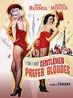 Gentlemen Prefer Blondes (DVD, 2012)