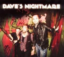 1 von 1 - Daves Nightmare/Same 13 Tracks Austria (2011) Digipack/CD