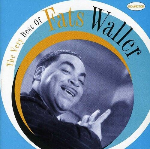 Fats Waller - Very Best of Fats Waller [New CD]
