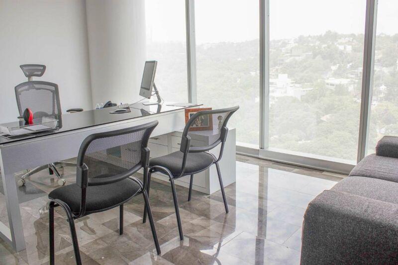 900 Oficina virtual con dirección fiscal en SantaFe
