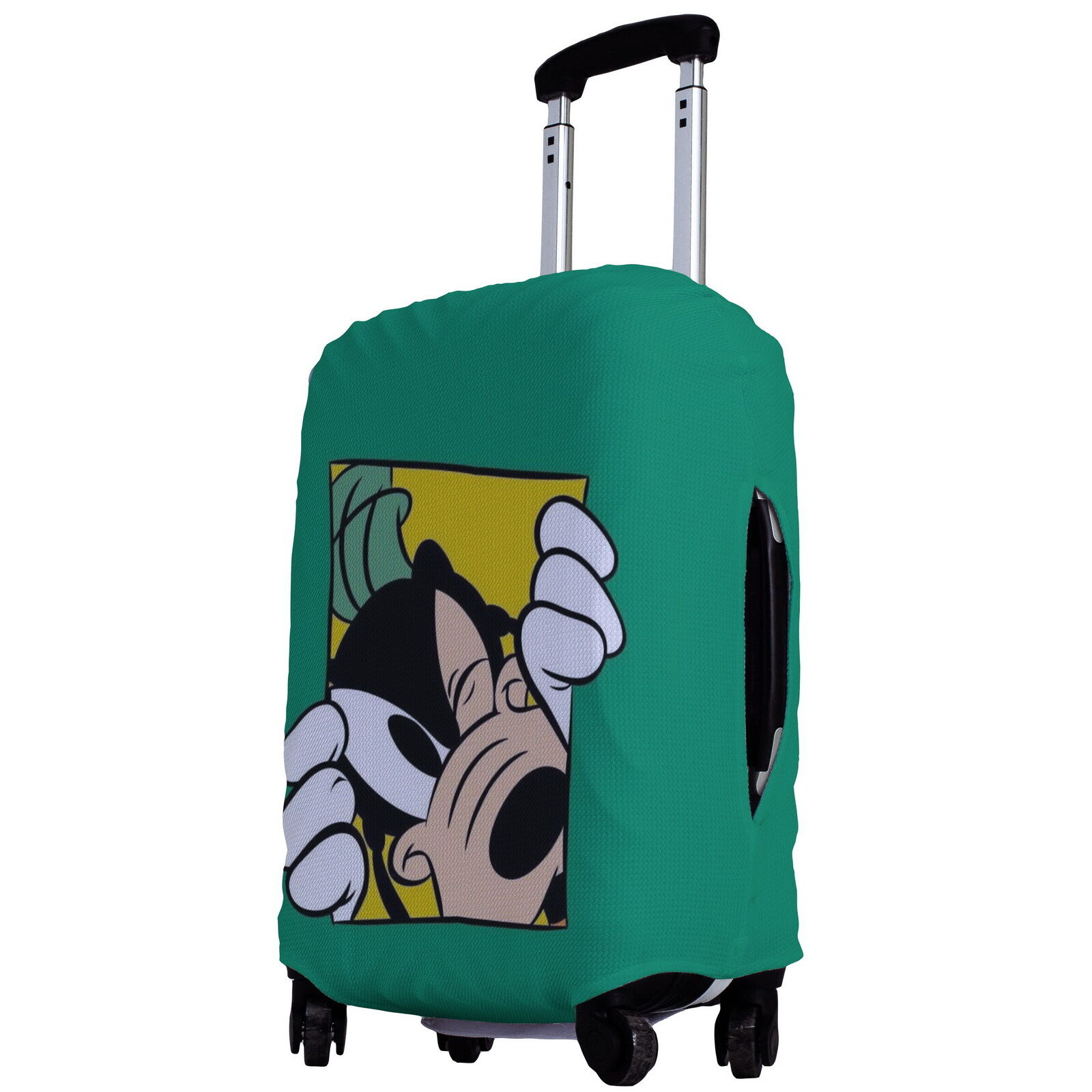 Another Goofy Suitcase Cover