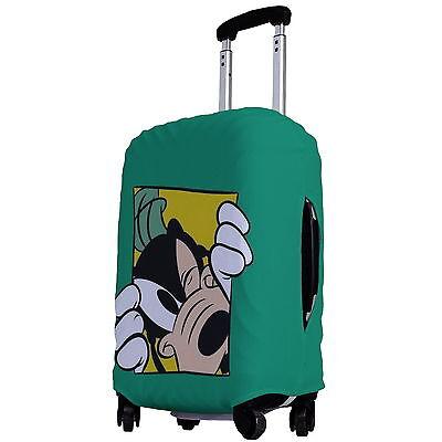 55c18ac14da7e Goofy Luggage Protector Elastic Suitcase Cover 18''- 20