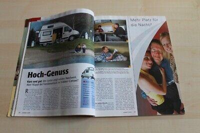 Ernst Pro Mobil 3385) Citroen Jumper 33 M Csb Junior 510 Dk Mit 127ps Im Test Auf 3 Gesundheit FöRdern Und Krankheiten Heilen