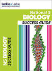 National 5 Biology Success Guide (Success Guide) by John Di Mambro, Leckie & Leckie (Paperback, 2013)