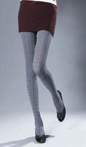 fashionable leg warmers Ladies Winter Thick Tights one size