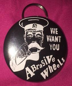 Abrasive-Wheels-We-Want-You-Keyring-Bottle-Opener