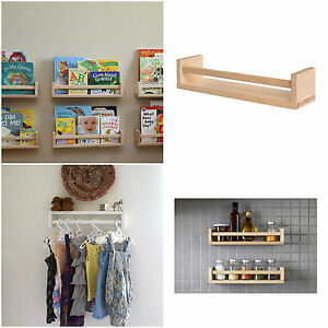 Image Is Loading 6 Ikea Bekvam Wooden E Rack Book Shelf