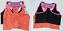 Hanes Dos Nageur Sport Soutiens-gorge lot de 2 Fit à la Perfection Taille 2XL Neuf Avec Étiquettes multi couleurs