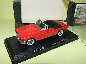 BMW-503-Cabriolet-1959-Rouge-DETAILCARS-253-1-43