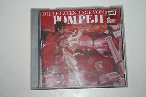 DIE-LETZTEN-TAGE-VON-POMPEJI-CD-in-Vinyl-Optik-EUROPA-die-Originale