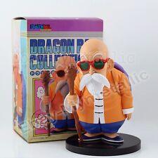 "Dragonball Z Dragon Ball Collection Master Roshi 14cm/5.6"" PVC Figure New In Box"