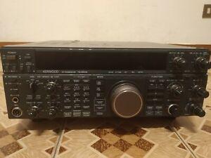 Kenwood Hf Bent Ts 850s Ebay