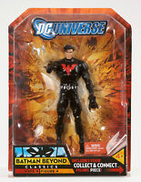 Dc Universe Classics Collection Wave 4_batman Beyond With Mask Off 6 Figure_mip
