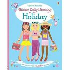 Sticker Dolly Dressing on Holiday by Lucy Bowman (Paperback, 2015)