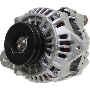 Lichtmaschine 125A Mitsubishi Pajero III Canvas Top V68W V78W 3.2 DI D Diesel