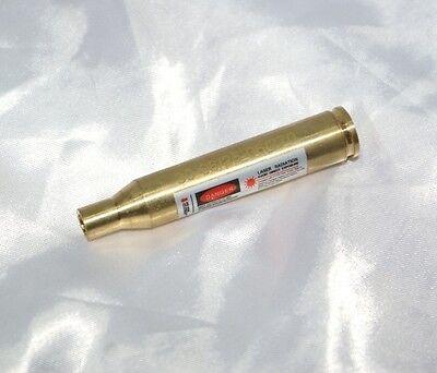 Cartuccia laser puntatore calibro 308 carabina taratura mirino caccia sport