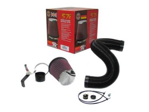 57-0562 K/&N Induzione Aria Kit Adatto Fiat Grande Punto 1.4 2009 95bhp