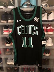 High Quality Image Is Loading Rare Kyrie Irving Nike Celtics Statement Jersey From