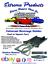Hot-Rod-Billet-Aluminum-Cup-Holder thumbnail 1