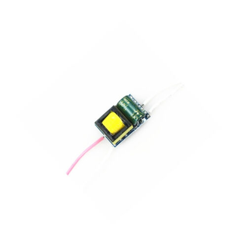 1PCS 5*1W 220V LED Constant Current Power Supply Driver Module