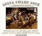 Delta Swamp Rock 2 von Soul Jazz Records Presents,Various Artists (2012)