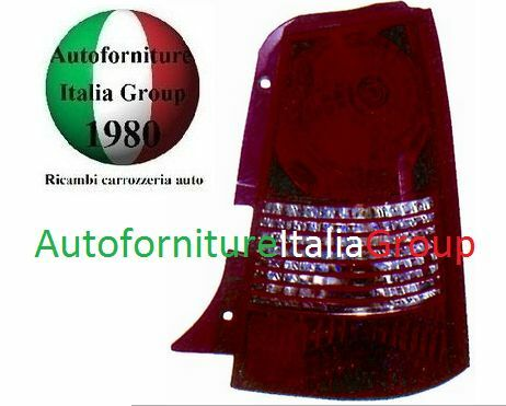 FANALE GRUPPO OTTICO POSTERIORE DX S//PORTALAM KIA PICANTO 04/>08 2004/>2008