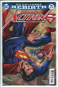 ACTION-COMICS-986-DC-COMICS-COVER-B-1ST-PRINT-SUPERMAN