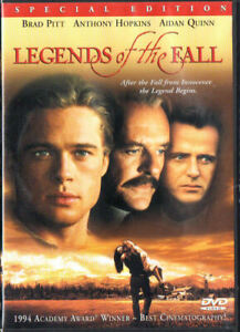Legends-Of-The-Fall-REGION-1-DVD-FREE-POST