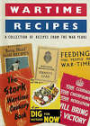 Wartime Recipes by David Notley (Hardback, 1998)