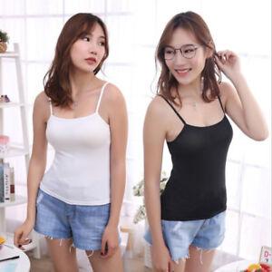 Women-Summer-Vest-Top-Sleeveless-Blouse-Casual-Tank-Tops-T-Shirt-Tops-Tee