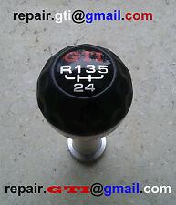 VW Golf 3 4 palanca de cambio reparación jubi pelota de golf golf III jubi Knob GTI Repair