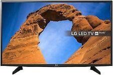 LG 43LK5900PLA 43 Inch Full HD 1080p Freeview HD Smart WiFi LED TV Black Friday!
