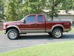Rain Guards For Ford F250 F350 Extended Cab 99 16 Ebay