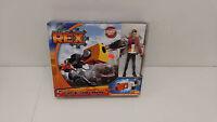 Mattel Generator Rex Super Slam Cannon With Figure, Brand