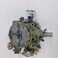 ROCHESTER QUADRAJET 17058278 1978 PONTIAC FIREBIRD 400 ENGINE AUTO TRANS
