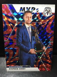 Steph-Curry-MVP-039-s-2019-20-Panini-Mosaic-Stephen-Curry-MVP-Pink-Camo-Prizm