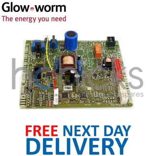 NEUF * 30 SX PCB 0020023825 Pièce D/'OrigineLivraison gratuite Glowworm FLEXICOM 18