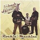 Johnny Storm - Rockin' Machine (2011)
