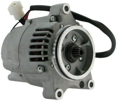 New Alternator Fits Kawasaki Motorcycle ZG1200 Voyager XII 12481