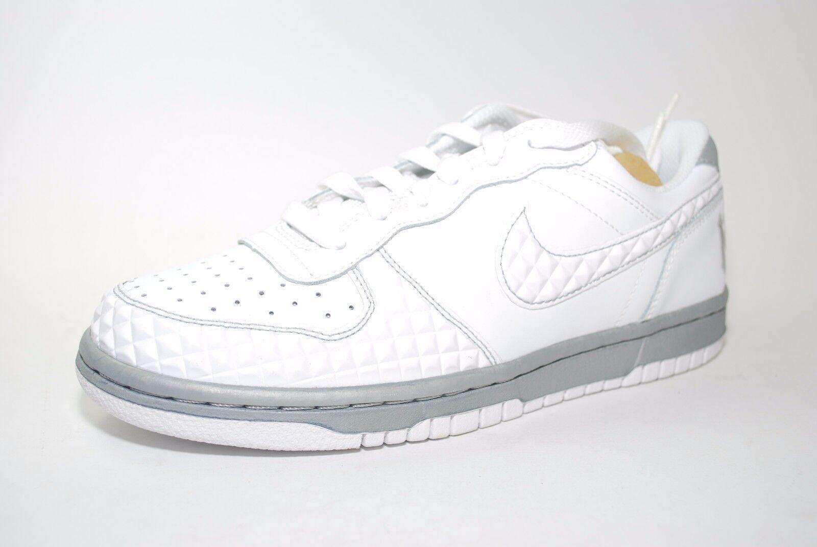 Nike grande nike basso le in in in bianco   grigio misura 5,5 | Louis, in dettaglio  | Uomo/Donne Scarpa  833b7f